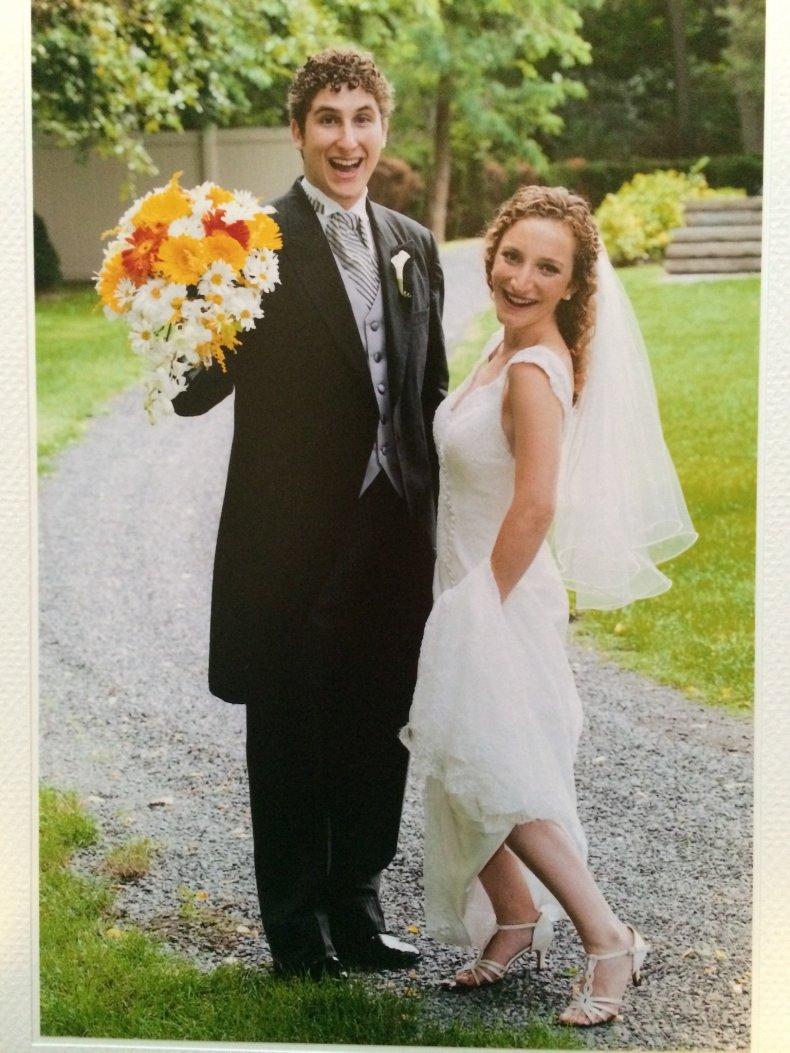Marriage, wedding, love