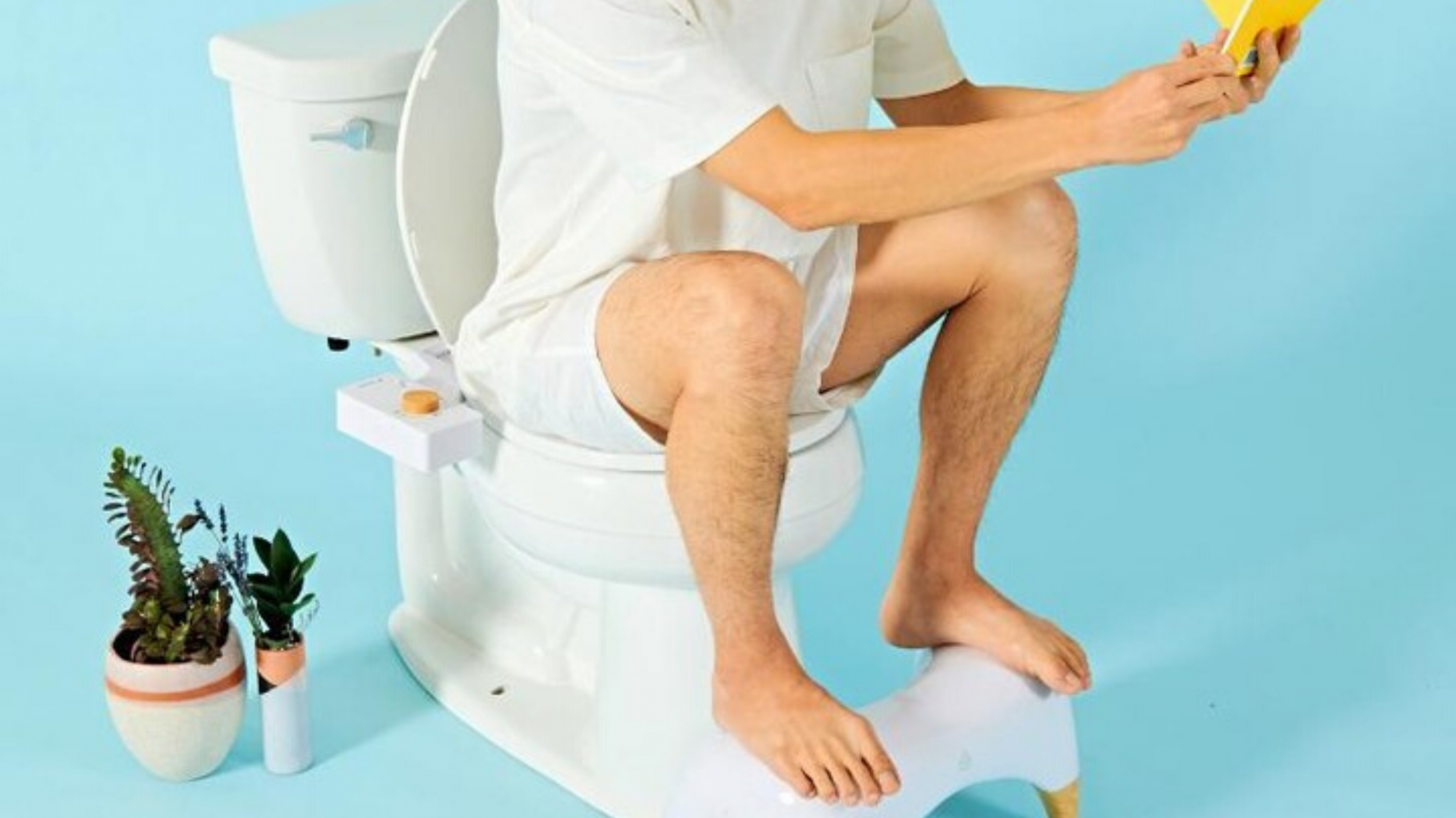 Why Does Your Butt Deserve a Bidet (And How to Use a Bidet Seat!)