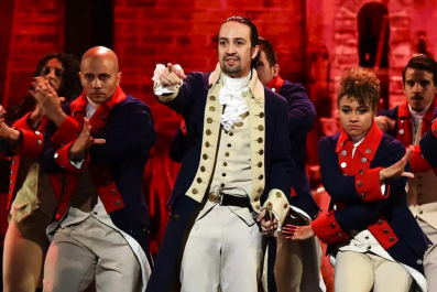Newsweek Amplify - Hamilton Learning Musical Theater