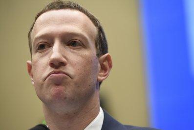 Facebook Mark Zuckerberg racist ads civil rights