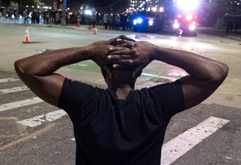 Detroit police Hakim Littleton shooting murder