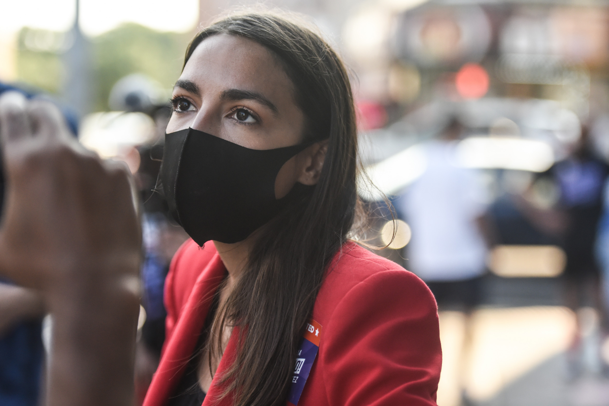 AOC cites unemployment, rent as reasons for uptick in NYC crime amid calls for defunding police