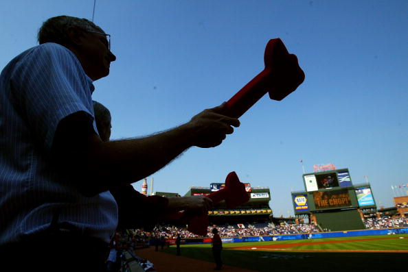 "Atlanta baseball to keep ""Braves"" but reexamine the ""Tomahawk Chop"" by fans"