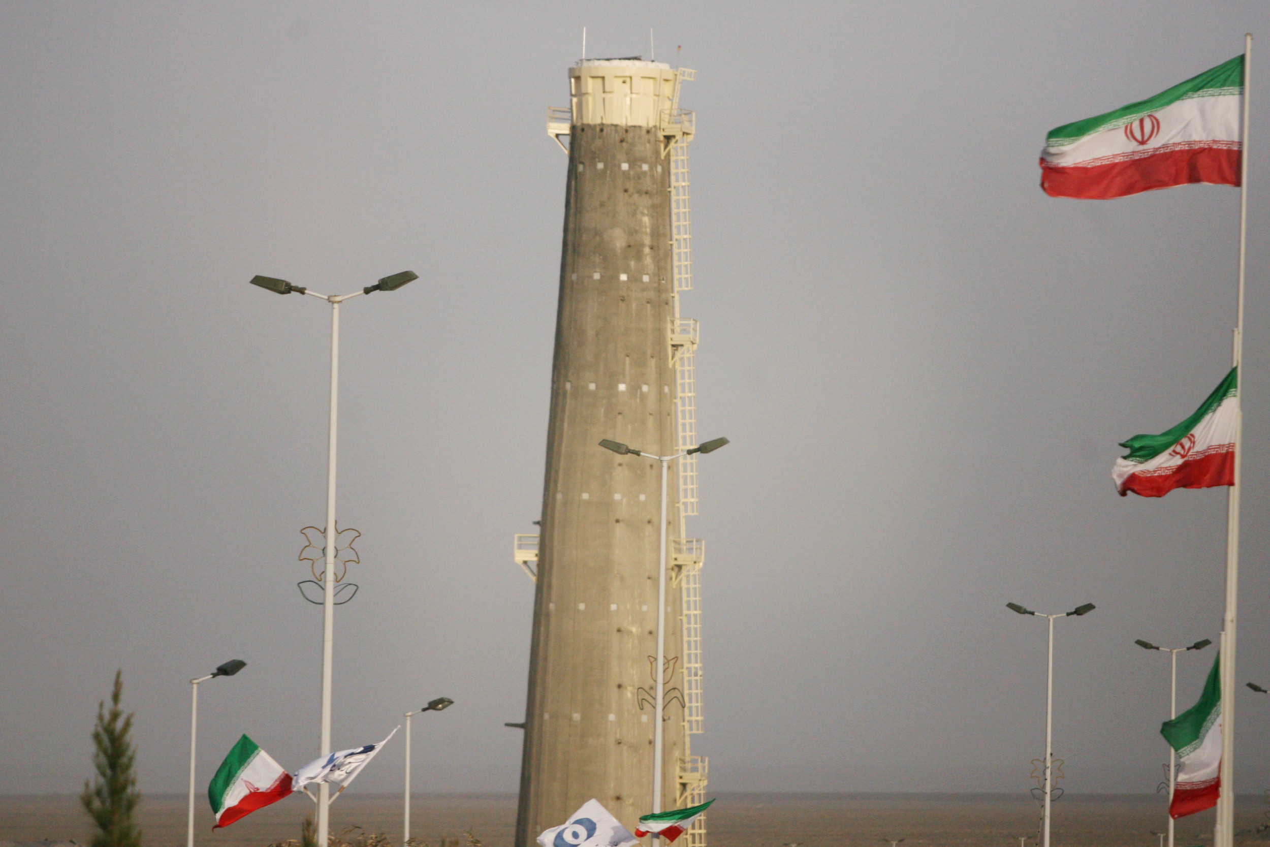 Iran explosions: The main suspects