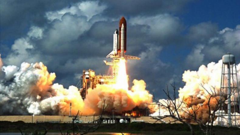 Newsweek Amplify - Space Exploration