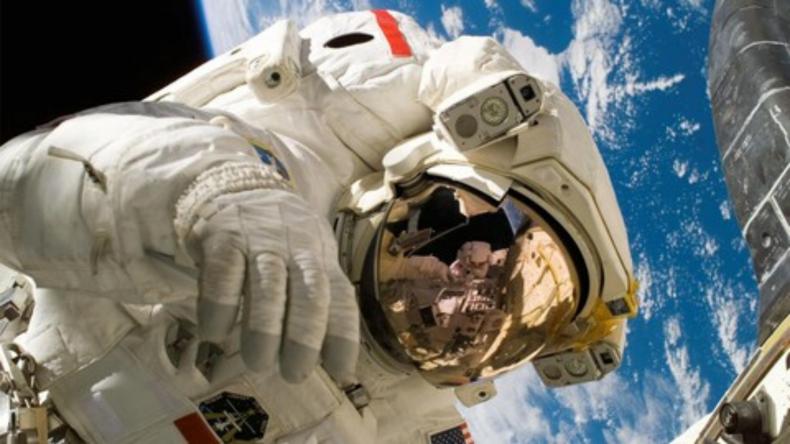 Newsweek Amplify - Rocket Propulsion