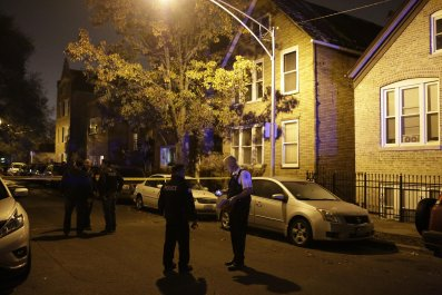 chicago shooting victims police crime