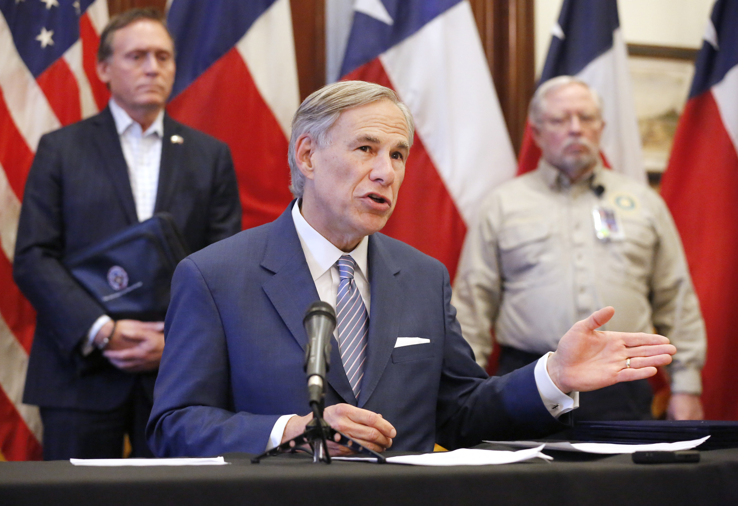 Texas teachers writing their wills as state promises to open schools in fall