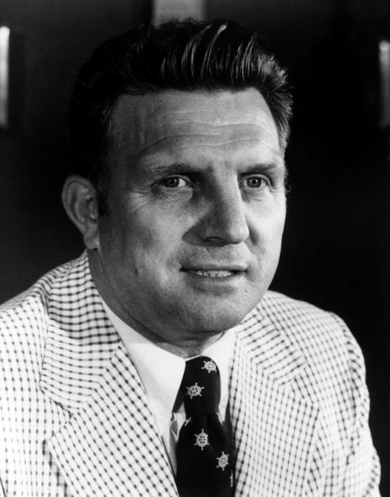 Lou Saban