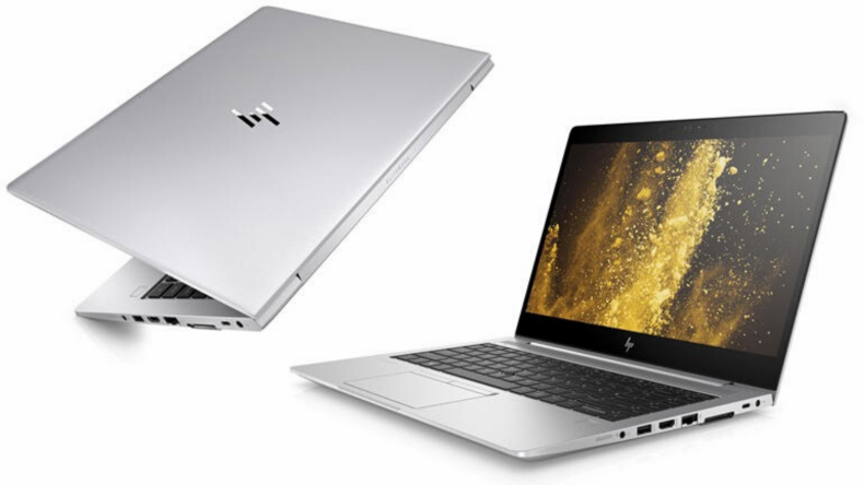 Newsweek Amplify - HP EliteBook Laptops