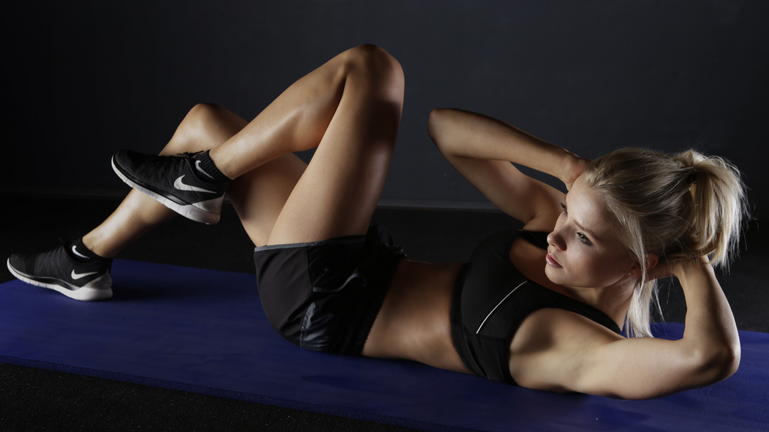 Newsweek Amplify - Home Workout Fitness App