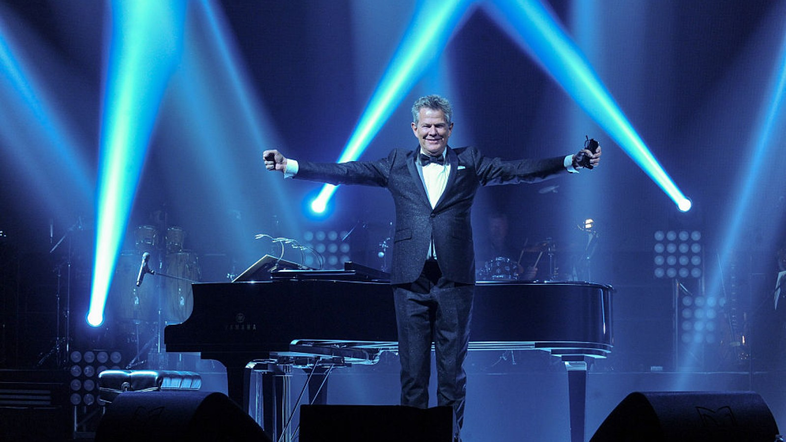 Record Producer David Foster S 50 Year Career Of Hits Is Told In Candid New Documentary