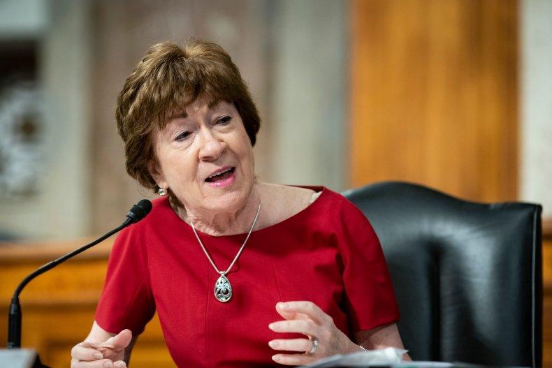 Sara Gideon to face Senator Susan Collins