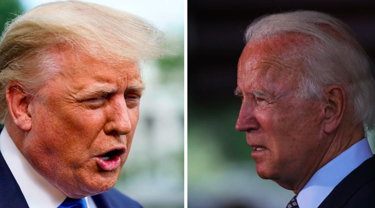 Trump trails Biden in key states Michigan, Wisconsin, Pennsylvania, Florida and Arizona: Polls