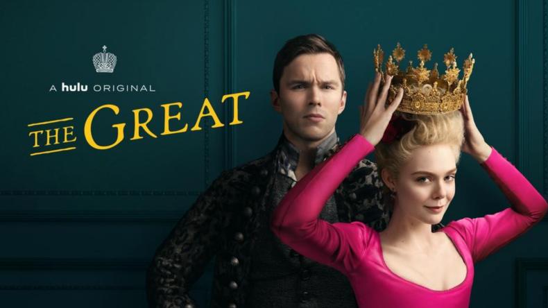 Newsweek AMPLIFY - 10 Best Hulu Shows