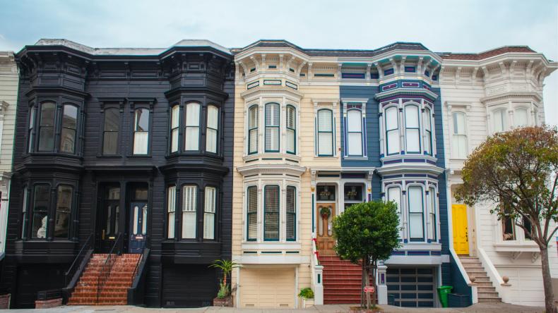 Newsweek AMPLIFY - FIRE Movement Rental Homes