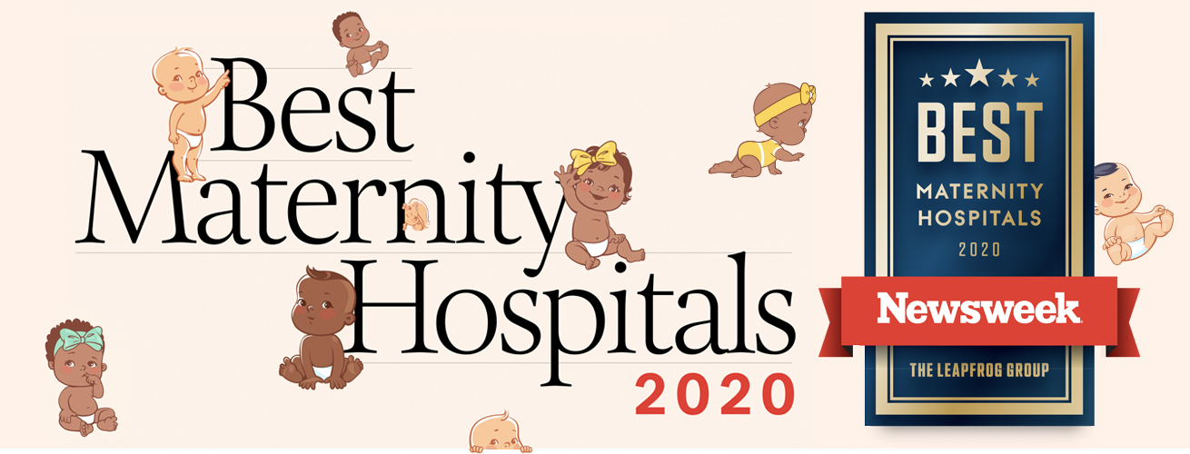 Best Maternity Care Hospitals 2020