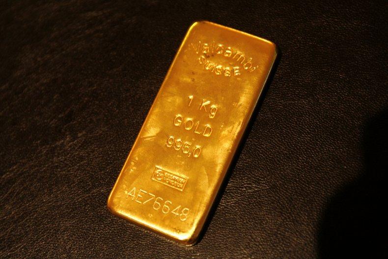 Gold generic