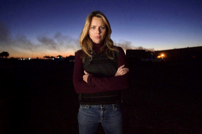 Lara Logan, Egypt, Sexual assault