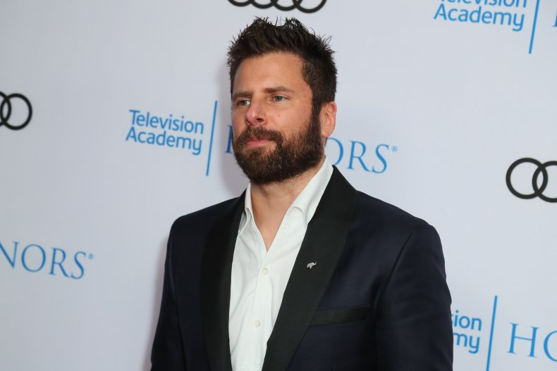 Why 'Psych' Star James Roday Changed Name
