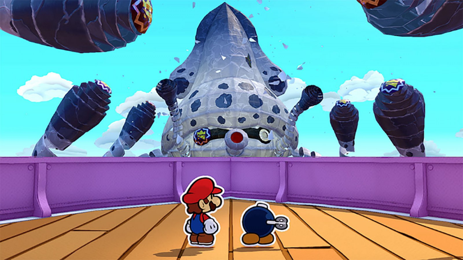 Paper Mario The Origami King Release Date Time When And How To