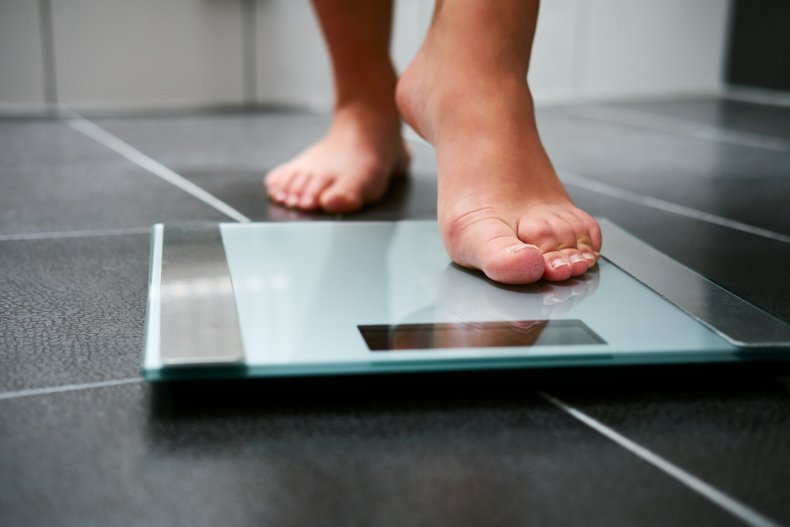 obesity, weight, stock, getty