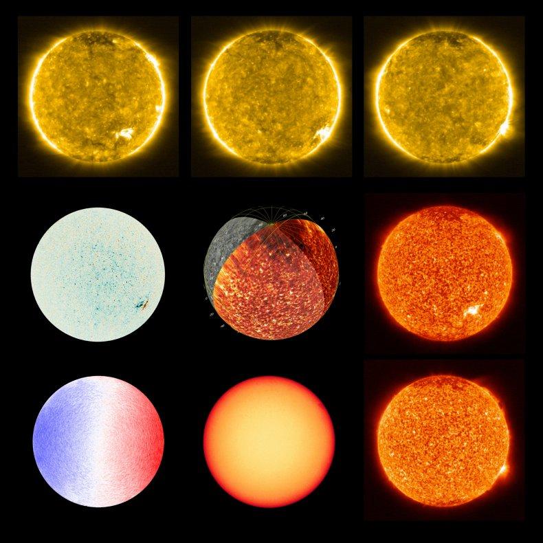 solar orbiter, sun