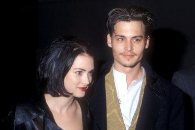 Johnny and Winona