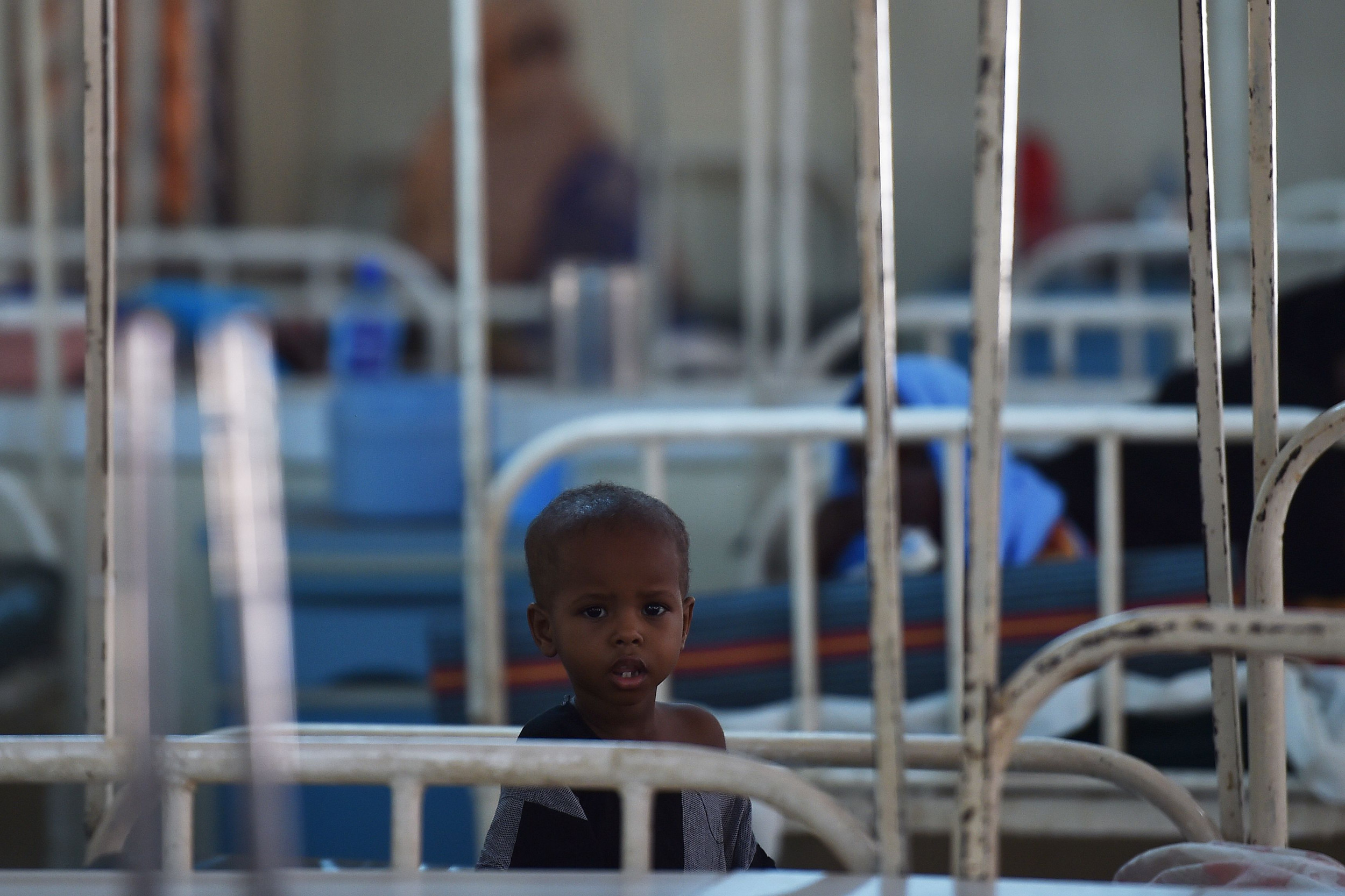 During difficult time, new hope emerges for malnourished children | Opinion