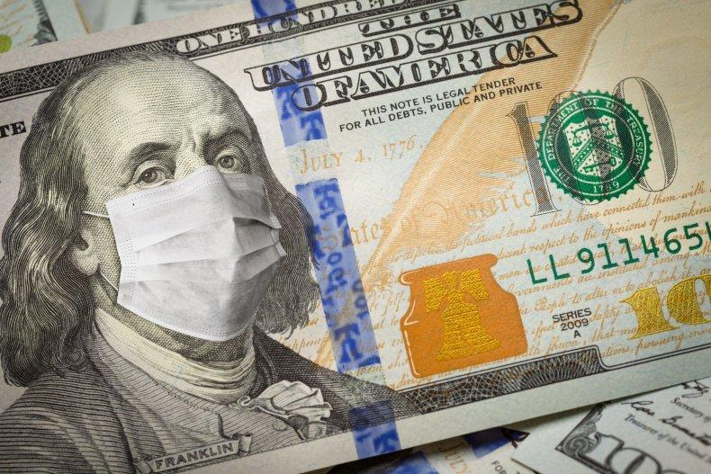 money, coronavirus
