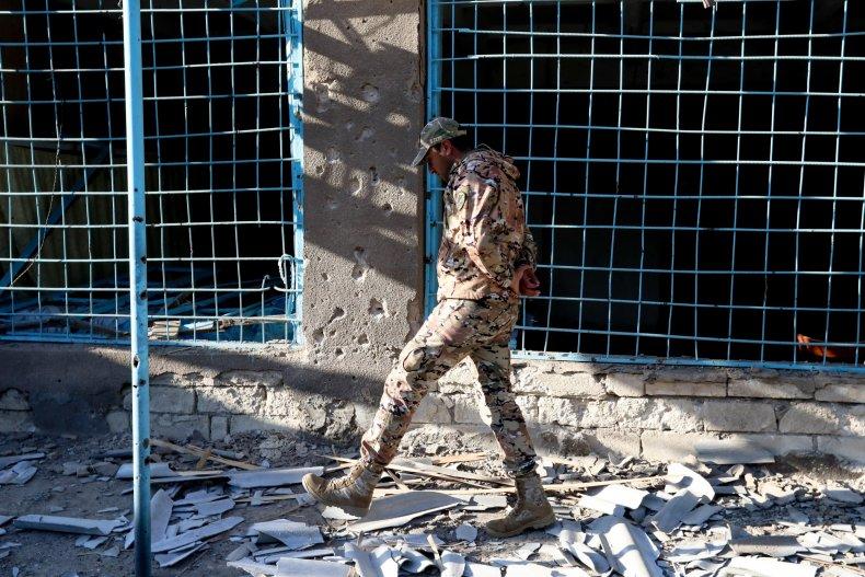 Armenia-Azerbaijan tensions
