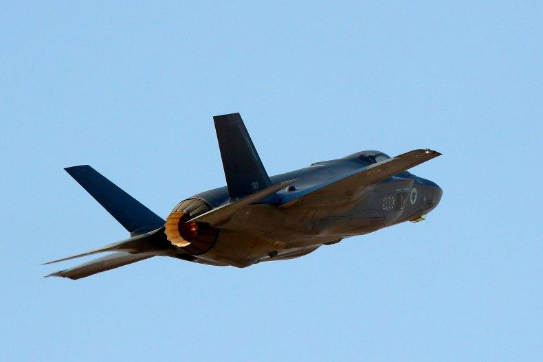 Israel, Iran, Syria, US, airstrikes, military, advisers