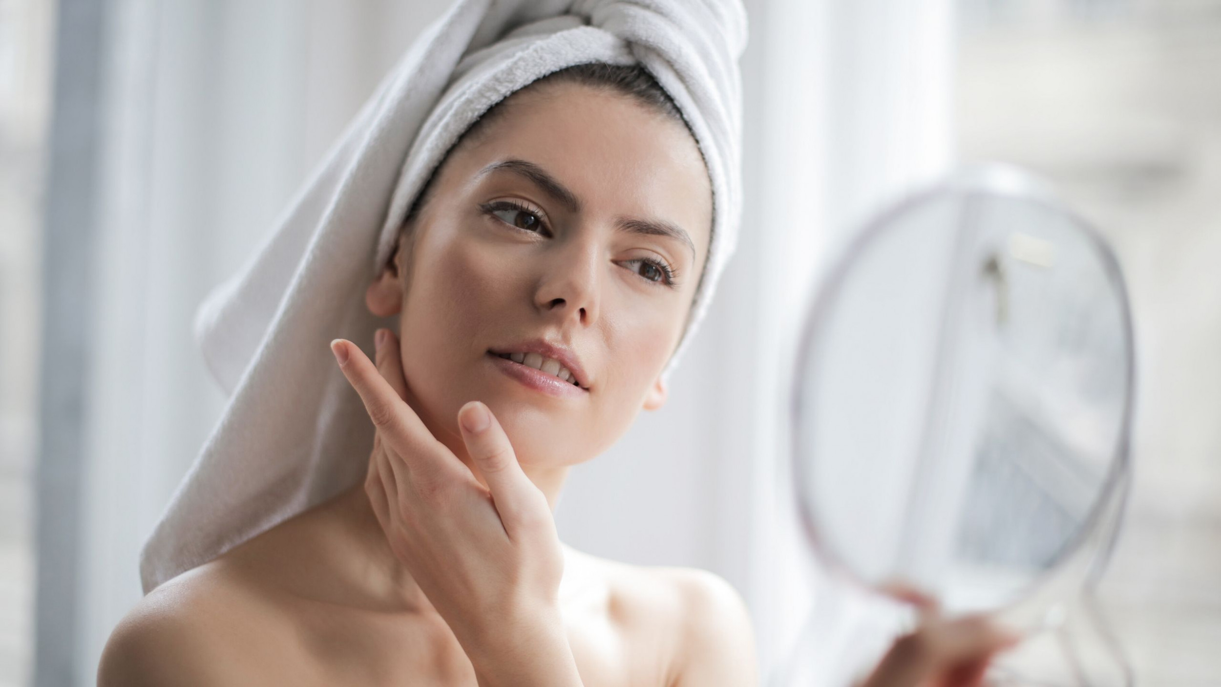 Newsweek AMPLIFY Steps To Fix Lockdown Skin