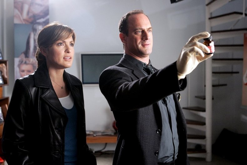 law and order benson stabler reunion