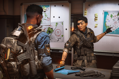 division 2 update 125 patch notes