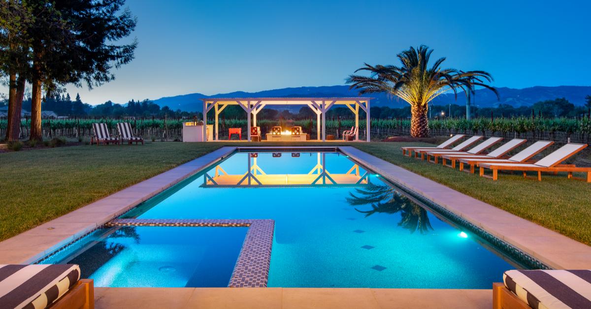 Newsweek AMPLIFY - Marriott Homes and Villas