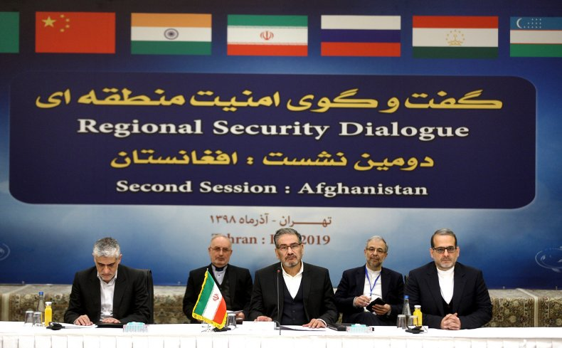 Iran, Russia, China, sanctions, club, US
