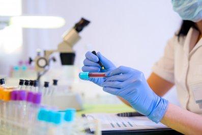 blood test, health, stock, getty