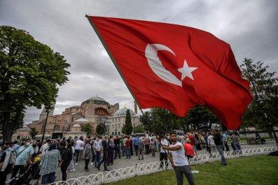 mosque-flag