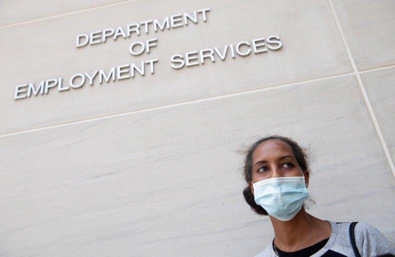 coronavirus unemployment congress larry kudlow