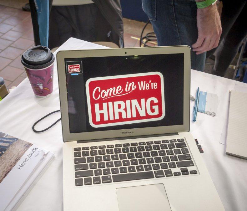 labor department unemployment benefits jobless