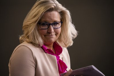 Wyoming Rep. Liz Cheney