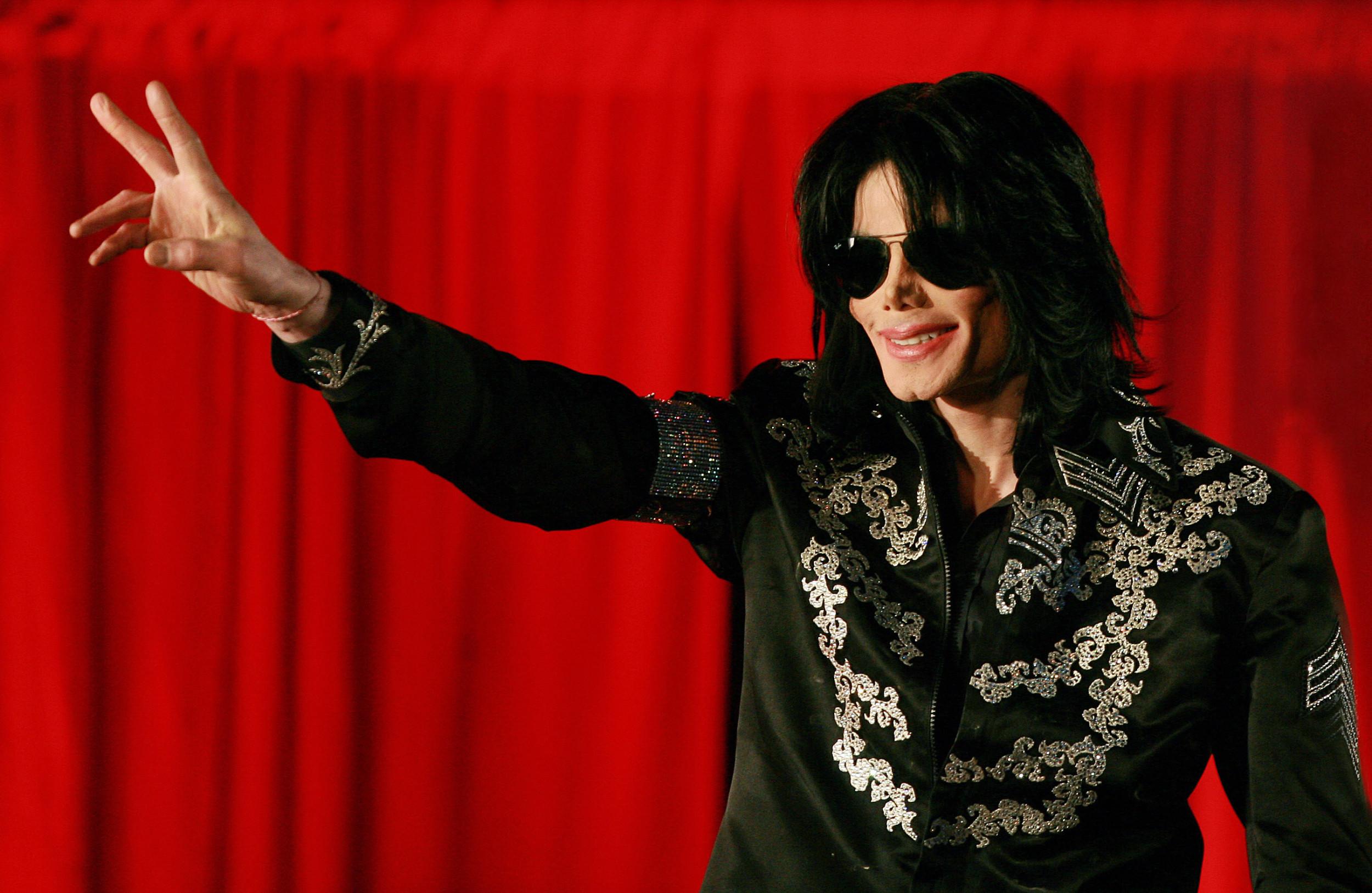 Eddie Van Halen Is The Reason Michael Jackson S Beat It Is Still Stuck In Your Head