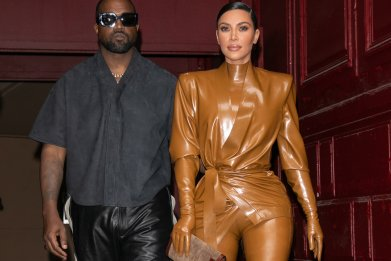 Kim Kardashian Breaks Silence on Kanye West's