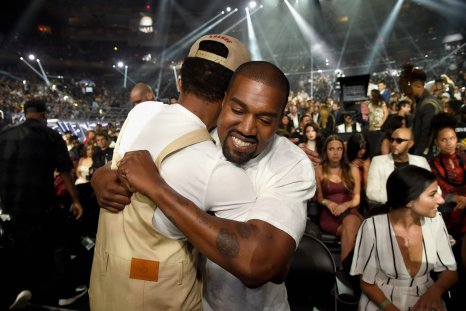 Kanye West Chance The Rapper