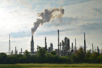 Manufacturing facility in Toledo, Ohio
