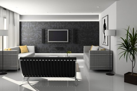 Newsweek AMPLIFY Home Entertainment Room for Family