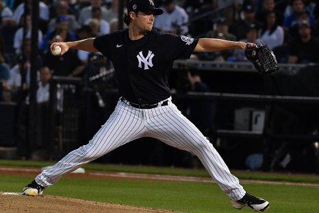 Gerrit Cole, New York Yankees