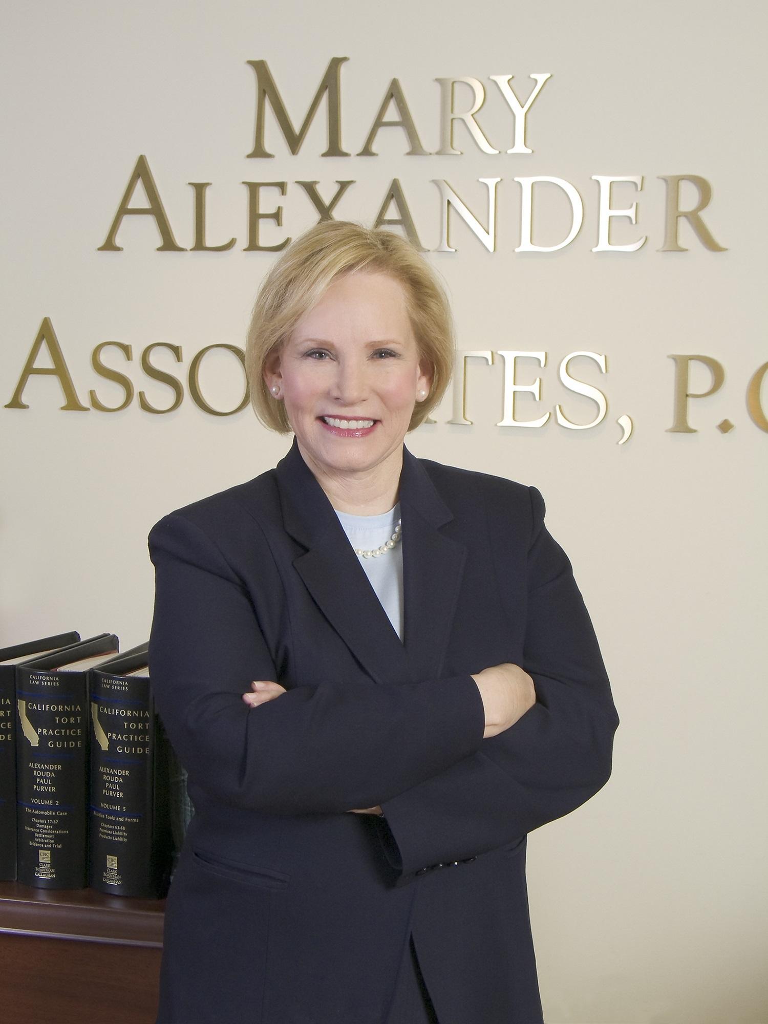 Mary Alexander v3