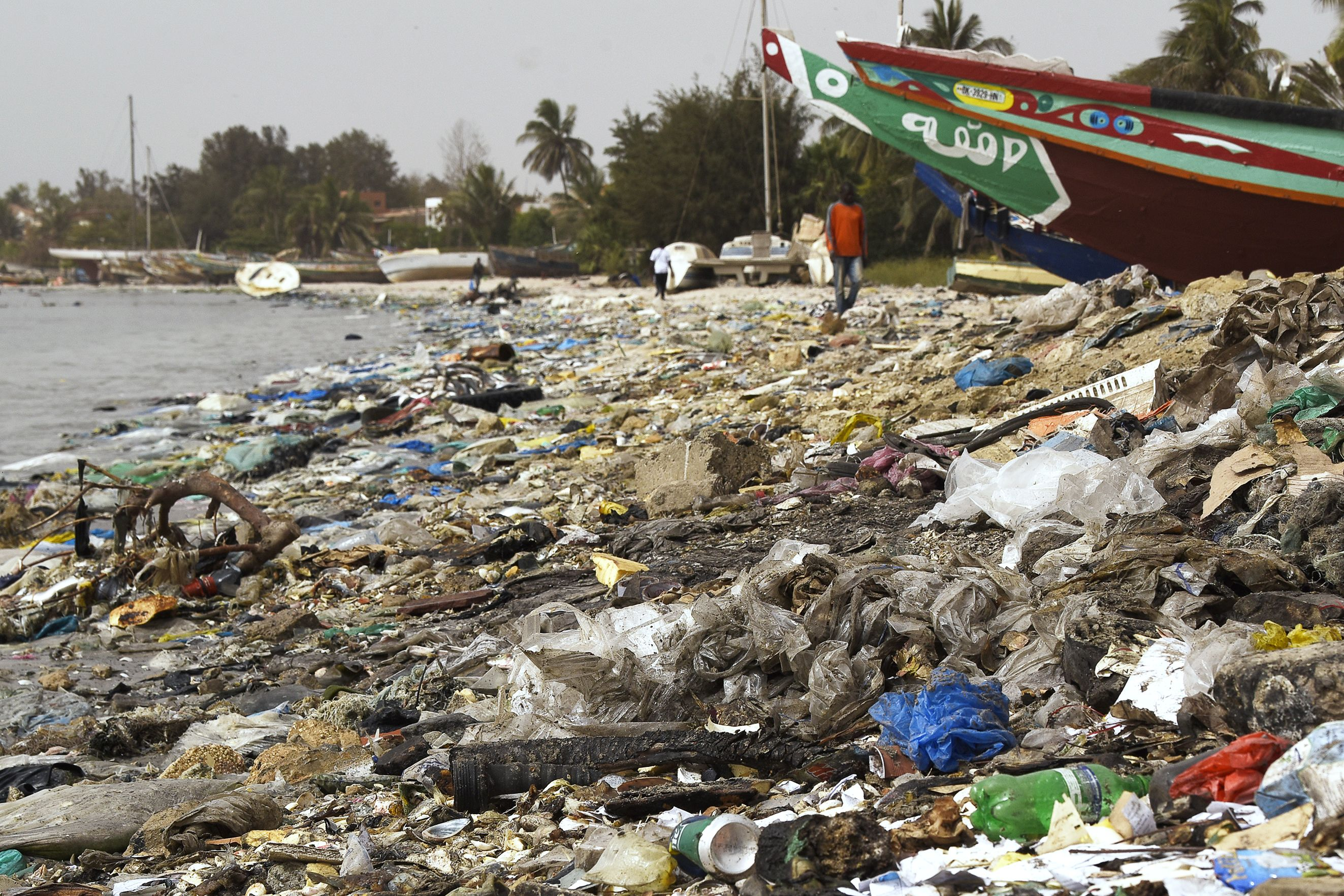 Plastic Entering Our Oceans Each Year Could Triple to 29 ...